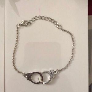 Freedom ankle bracelet
